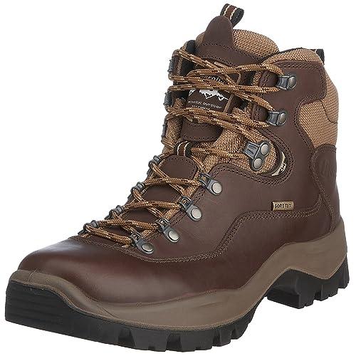Berghaus Explorer Ridge, Men's Hiking Boots, Brown, ...