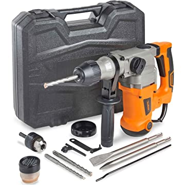 top selling VonHaus Rotary