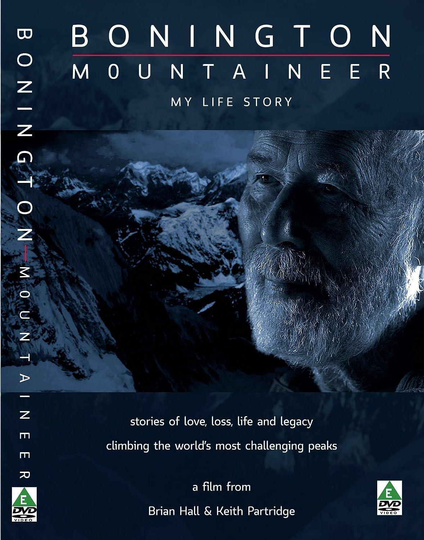 My Mountaineer Card >> Bonington Mountaineer Amazon Co Uk Chris Bonington Doug