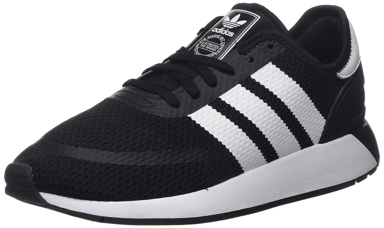 TALLA 44 2/3 EU. Adidas N-5923, Zapatillas de Gimnasia para Hombre