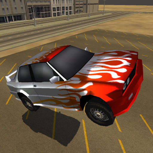 Turbo Cars Tuning (Extreme Tuning Super Racecar)