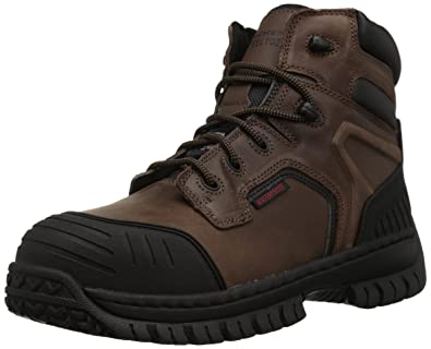 Amazon.com  Skechers Men s Hartan Onkin Work Boot  Shoes 7c683d04051f