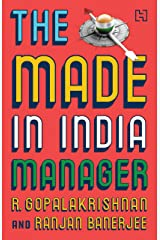 The Made-In-India Manager Hardcover