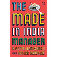 The Made-In-India Manager
