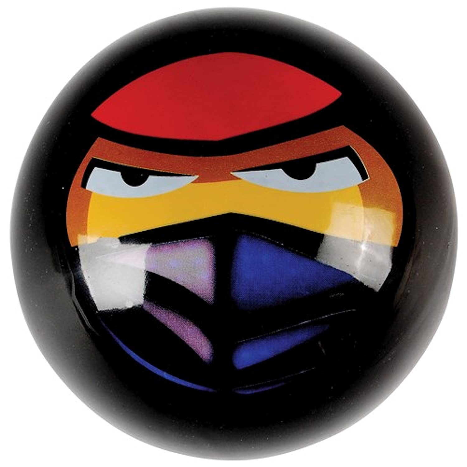 Amazon.com : Ninja Design Inflatable Small Balls (12 ...