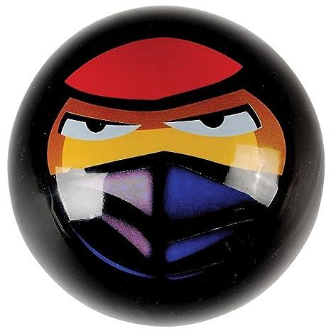 Ninja diseño hinchable bolas pequeñas (12): Amazon.es ...