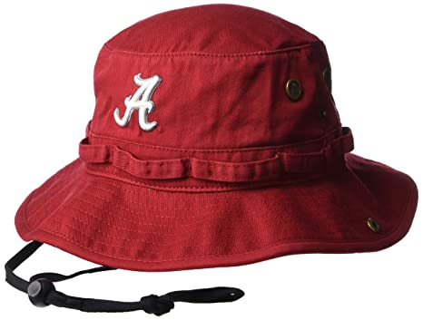 c402c0b9b25 Amazon.com   Top of the World NCAA Men s Bucket Hat Adjustable Team ...