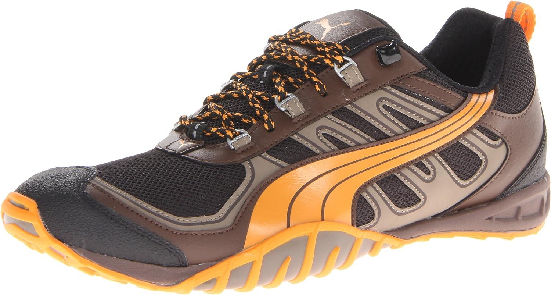 PUMA Men's Fells Trail Running Shoe