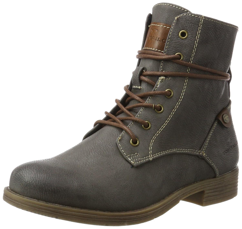 BootsGraucoal4 3792101 5 Uk Tailor Tom Women's MqSUzpLVG