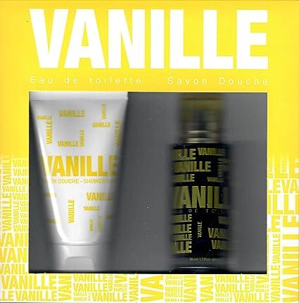 Arno Sorel - Estuche de Vanilla: agua de colonia 50 ml + ...