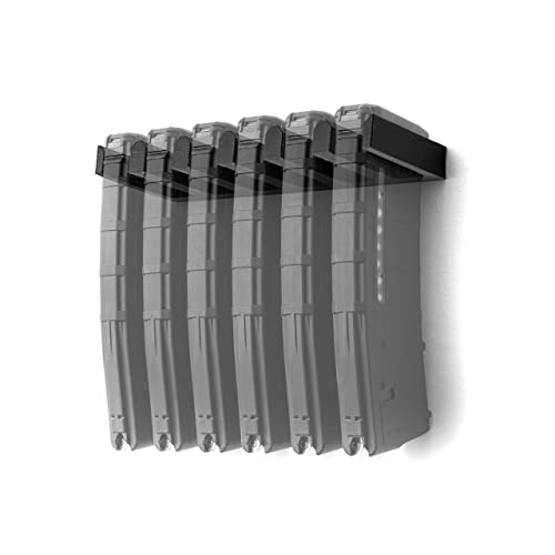 Spartan Mount for 6X Standard PMAG