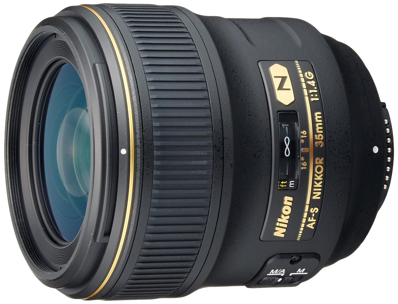 Nikon AF S Nikkor mm f G Objetivo SLR  Automático Manual