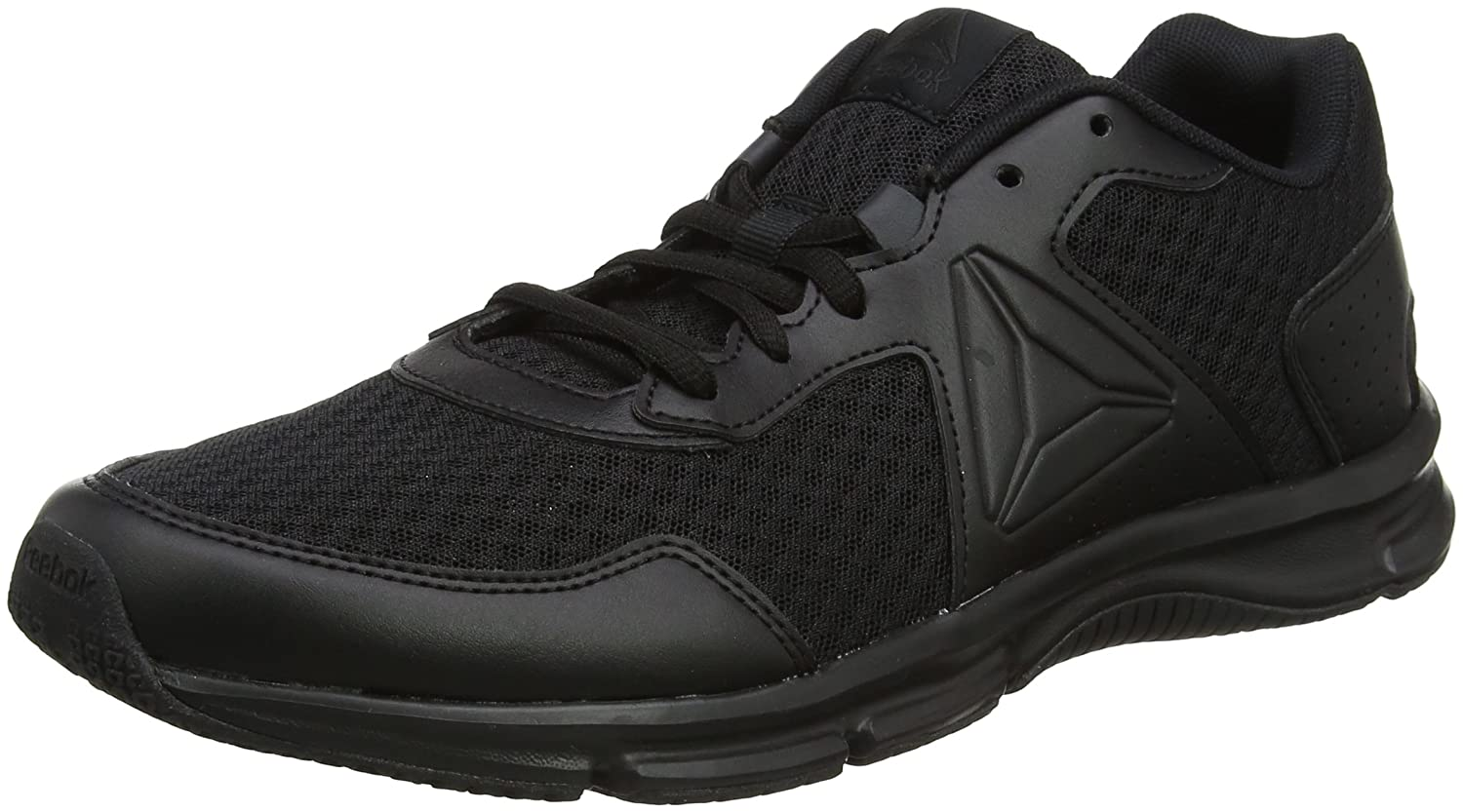 Borse Da Uomo it Reebok Corsa Express Runner Amazon E Scarpe qCBPAa c18855d48
