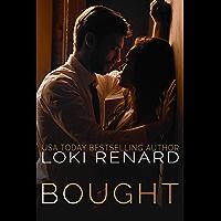 Bought: A Dark Billionaire Romance (English Edition)