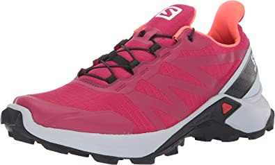SALOMON Supercross W - Supercross Trail - Zapatillas de Running Mujer: Amazon.es: Zapatos y complementos