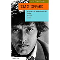 Tom Stoppard: A Faber Critical Guide: Rosencrantz and Guildenstern Are Dead, Jumpers, Travesties, Arcadia (Faber…