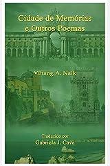 Cidade de Memórias e Outros Poemas (Portuguese Edition) Kindle Edition