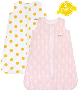 Sleep Sack Set for Baby Boys & Girls |