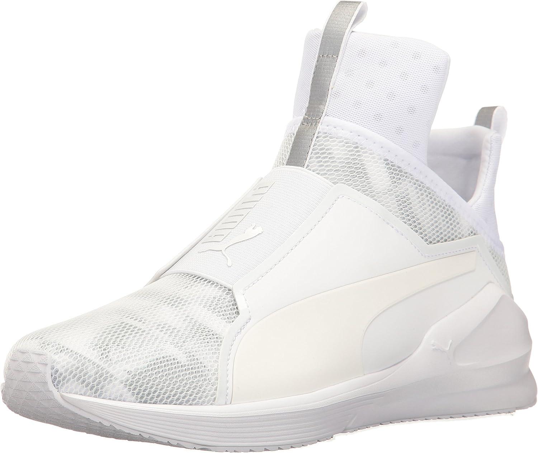 Fierce Swan Wn's Cross-Trainer Shoe