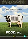 Food .  Inc. [Robert Kenner] [Edizione: Regno Unito] [Import anglais]