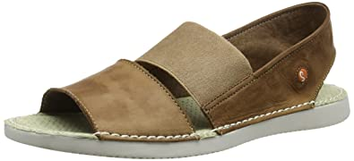 Womens Tai383sof Open Toe Sandals Softinos wngxxvdA