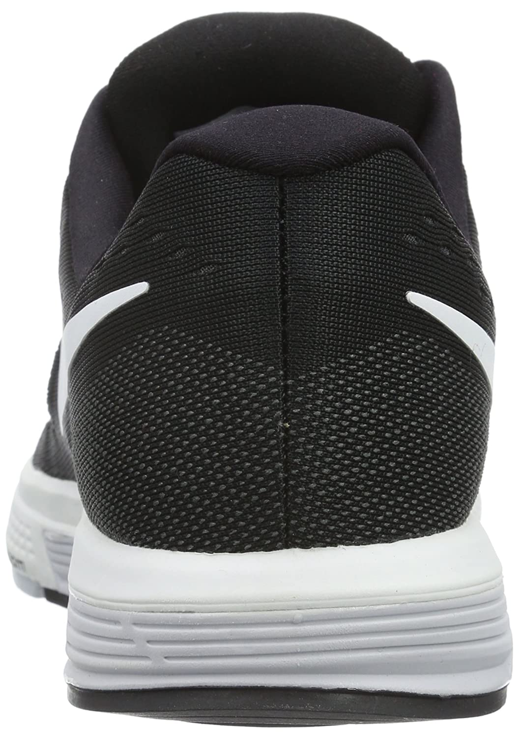 Nike Men's Air Shoes Zoom Vomero 11 Running Shoes Air B01B4FM3JK 7 D(M) US|Black/White/Anthracite d551ba