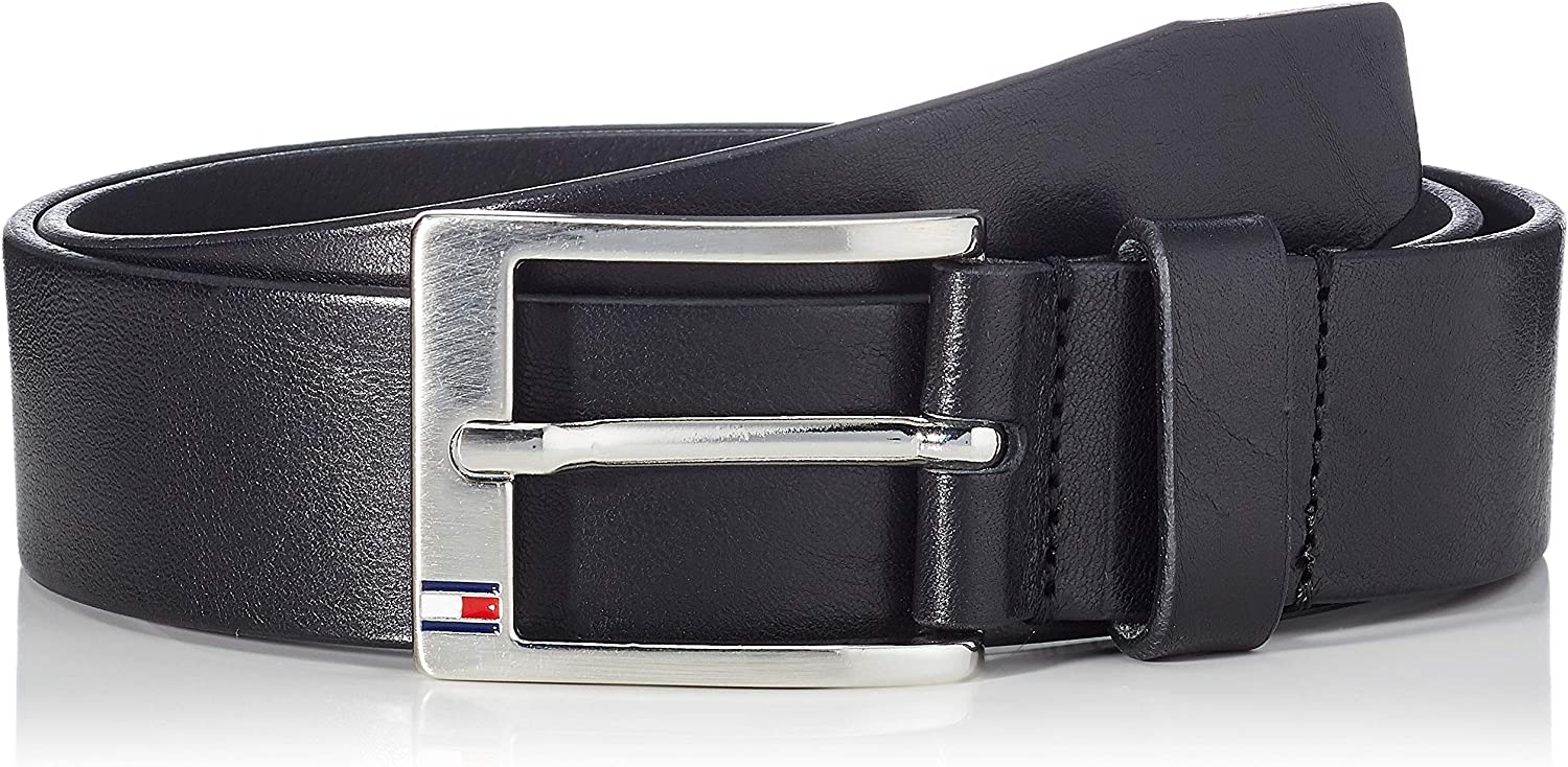 Tommy Hilfiger E367895011 NEW ALY CINTURONES Hombre