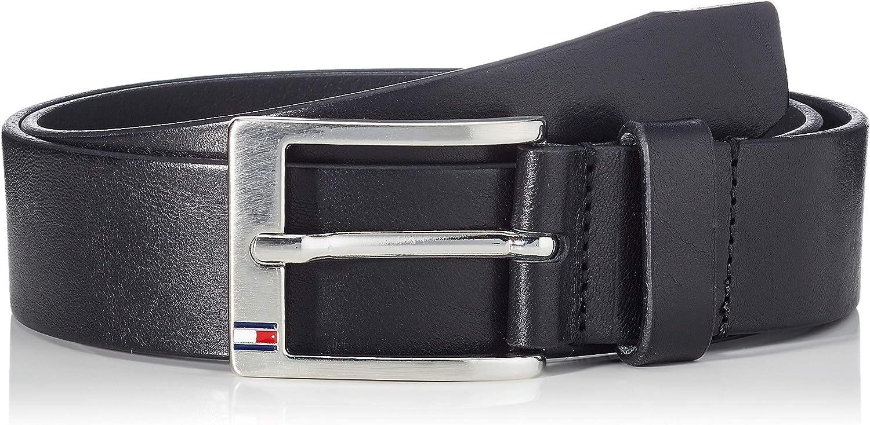 Tommy Hilfiger New Aly Belt Cinturón para Hombre