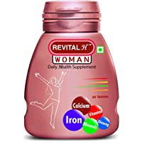 Revital H Woman - 30 Tablets
