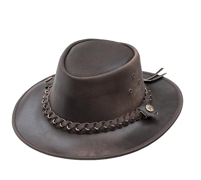 brunhide Australiano Guante de piel rugosa sombrero   501 – 300   501-300 a020c2bb3ff