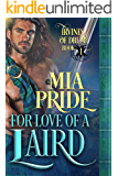 For Love of a Laird (Irvines of Drum Book 1)