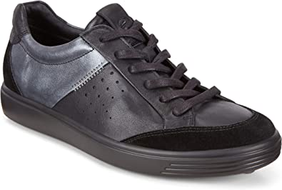 ECCO Soft 7 W, Sneakers Basses Femme: : Chaussures
