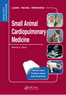 self assessment color review of small animal abdominal and metabolic disorders
