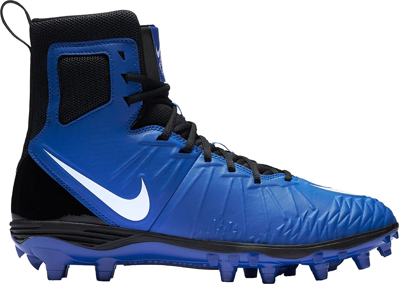 Nike Herren Force Savage Varsity Fußball Klampen Uns