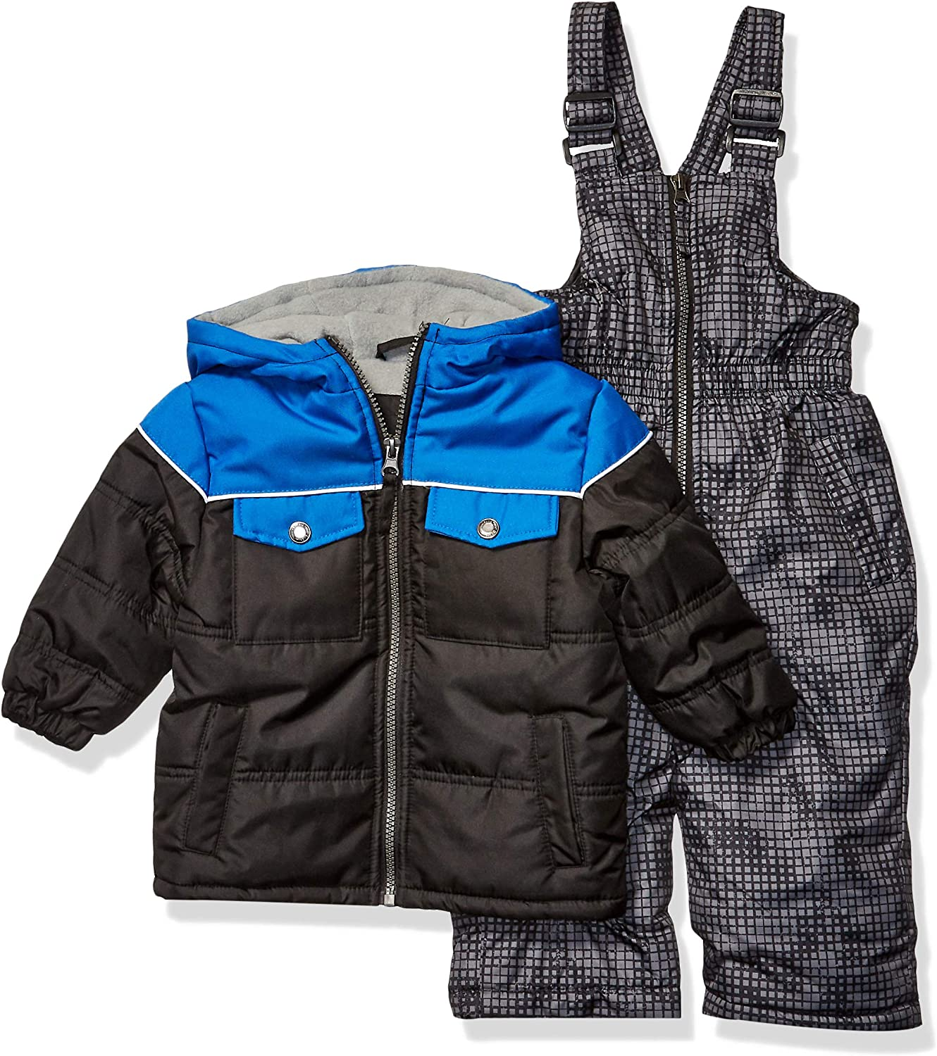 iXtreme We OFFer at cheap prices Baby Snowsuit Under blast sales Boys
