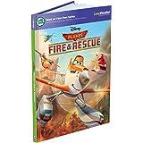 LeapFrog LeapReader Book: Disney Planes Fire and Rescue