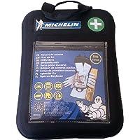 Michelin 92400 Botiquín según DIN 13164:2014, con medidas