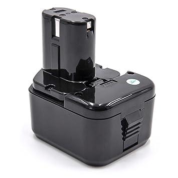 vhbw Batería Ni-MH 2100mAh (12V) para herramientas DS12DVB ...