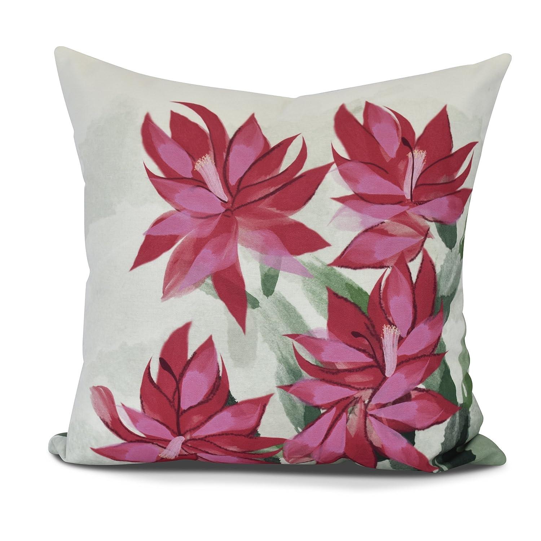 Amazon.com: e by design Navidad Cactus decorativo floral ...