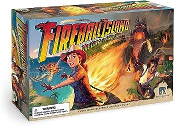 Restoration Fireball Island: The Curse of Vul Kar