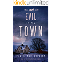 Evil in My Town (Serenity's Plain Secrets Book 6)