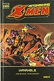 Astonishing X-Men, Imparable