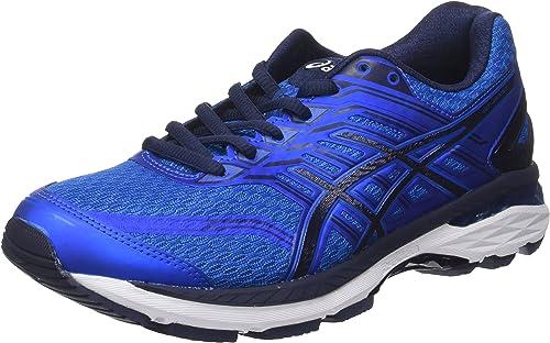 Asics T707N, Zapatillas Hombre: Asics: Amazon.es: Zapatos y complementos