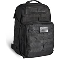 CVLIFE 45L Multifunctional Tactical Backpack