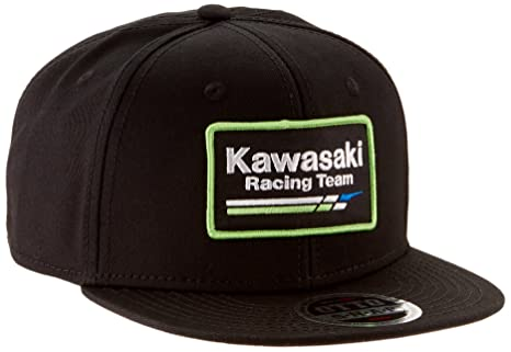 4990ec4b9bb Amazon.com  Factory Effex (19-86112) Youth Snapback Hat (Black