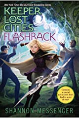 Flashback (Volume 7) (Keeper of the Lost Cities) Paperback