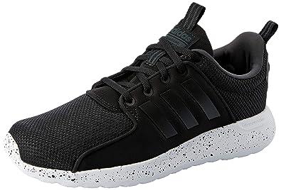 huge selection of d5b54 5228f adidas Cloudfoam Lite Racer, Chaussures de Running homme - Noir (Core  Black Carbon