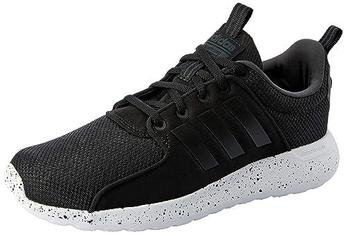 buy online 40adf ffbef adidas Cloudfoam Lite Racer, Zapatillas de Gimnasia para Hombre Amazon.es  Zapatos y complementos