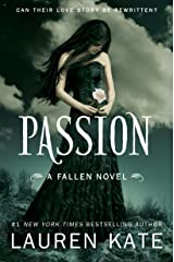Passion (Fallen Book 3) (English Edition) eBook Kindle