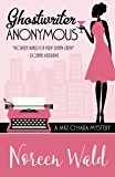 Ghostwriter Anonymous (A Jake O'Hara Mystery Book 1)